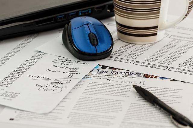 Zbliża się termin rozliczenia podatkowego