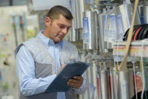 Na czym polega audyt wewnętrzny ISO?