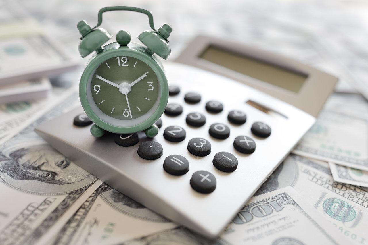 Czas na spłatę kredytu