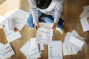 Kredyt konsolidacyjny – sposób na wyjście z długów