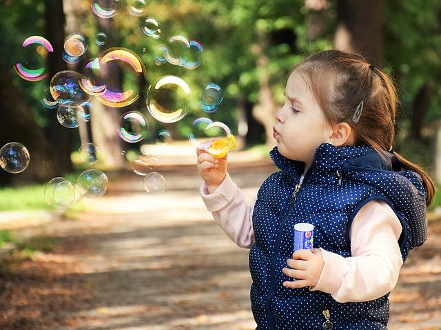 Zasiłek na dziecko child benefit