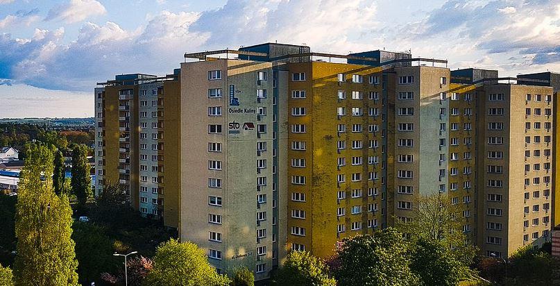 Jakie mieszkanie kupić w Szczecinie?